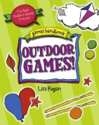 Outdoor Games (Games Handbook)