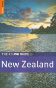 Rough Guides: New Zealand