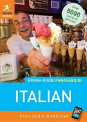 The Rough Guide Italian Phrasebook