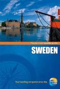 Sweden (Traveller Guides)
