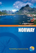 Norway (Traveller Guides)