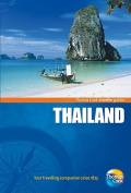 Thailand (Traveller Guides)