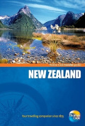 New Zealand (Traveller Guides)