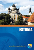 Estonia (Traveller Guides)
