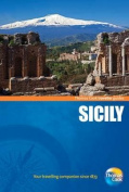 Traveller Guides Sicily 4th