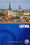 Latvia (Traveller Guides)