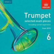 Trumpet Exam Pieces 2010 CD, ABRSM Grade 6 [Audio]