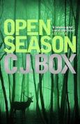 Open Season (Joe Pickett)