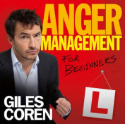 Anger Management  [Audio]