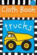 Little Cloth Book of Trucks