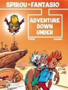 Adventure Down Under (Spirou)