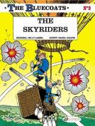 The Skyriders (Bluecoats)