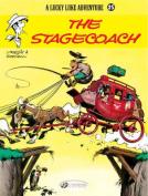 Lucky Luke: v. 25: Stagecoach
