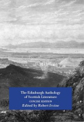 The Edinburgh Anthology of Scottish Literature Concise Edition