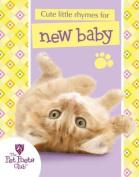 Pet Poets Club - New Baby