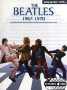 Play Guitar with the Beatles 1967-1970