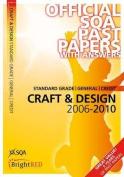 Craft & Design Standard Grade (G/C) SQA Past Papers