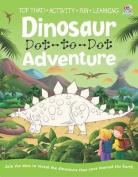 Dinosaur Dot-to-Dot Adventure