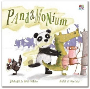Pandamonium. Written by Dan Crisp