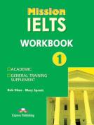 Mission IELTS 1 Workbook