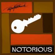 Notorious [Audio]