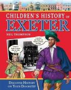 Children's History of Exeter