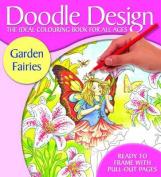 Doodle Designs Garden Fairies - FSC