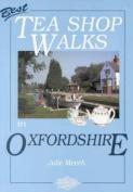 Best Tea Shop Walks in Oxfordshire