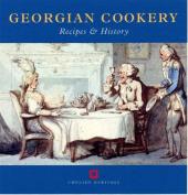 Georgian Cookery