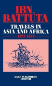Travels in Asia and Africa, 1325-54