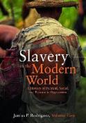 Slavery in the Modern World Set