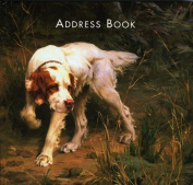 Dog Address Book-Akc