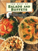 The Best of Salads and Buffet Cookery