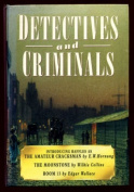 Detectives and Criminals