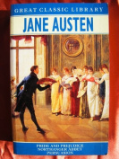 Pride and Prejudice / Northanger Abbey