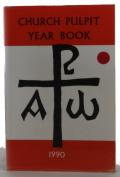Church Pulpit Year Book
