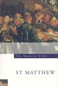 Navarre Bible: St Matthew