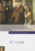 Navarre Bible: St Luke