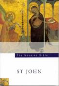 Navarre Bible: St John