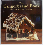 Gingerbread Book [Spanish]