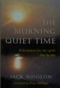 The Morning Quiet Time