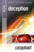 Explaining Deception