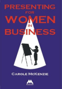 Presenting for Women in Business