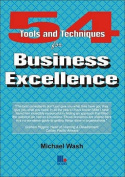54 Tools and Techniques for Business Excellence