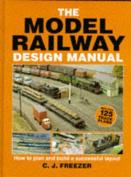 The Model Railway Design Manual