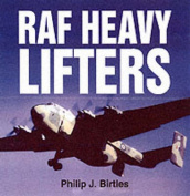 RAF Heavy Lifters