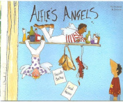 Alfie's Angels in Vietnamese and English