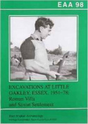 Excavations at Little Oakley, Essex 1951-78