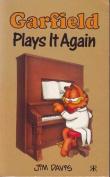 Garfield Plays it Again