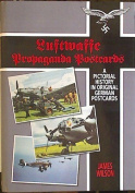 Luftwaffe Propaganda Postcards